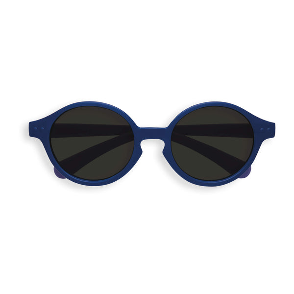 Sun Kids Sunglasses - Denim Blue