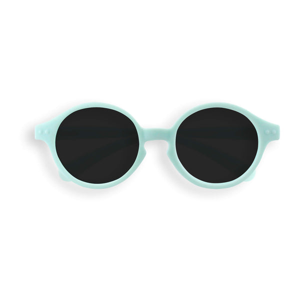 Sun Kids Sunglasses - Sky Blue