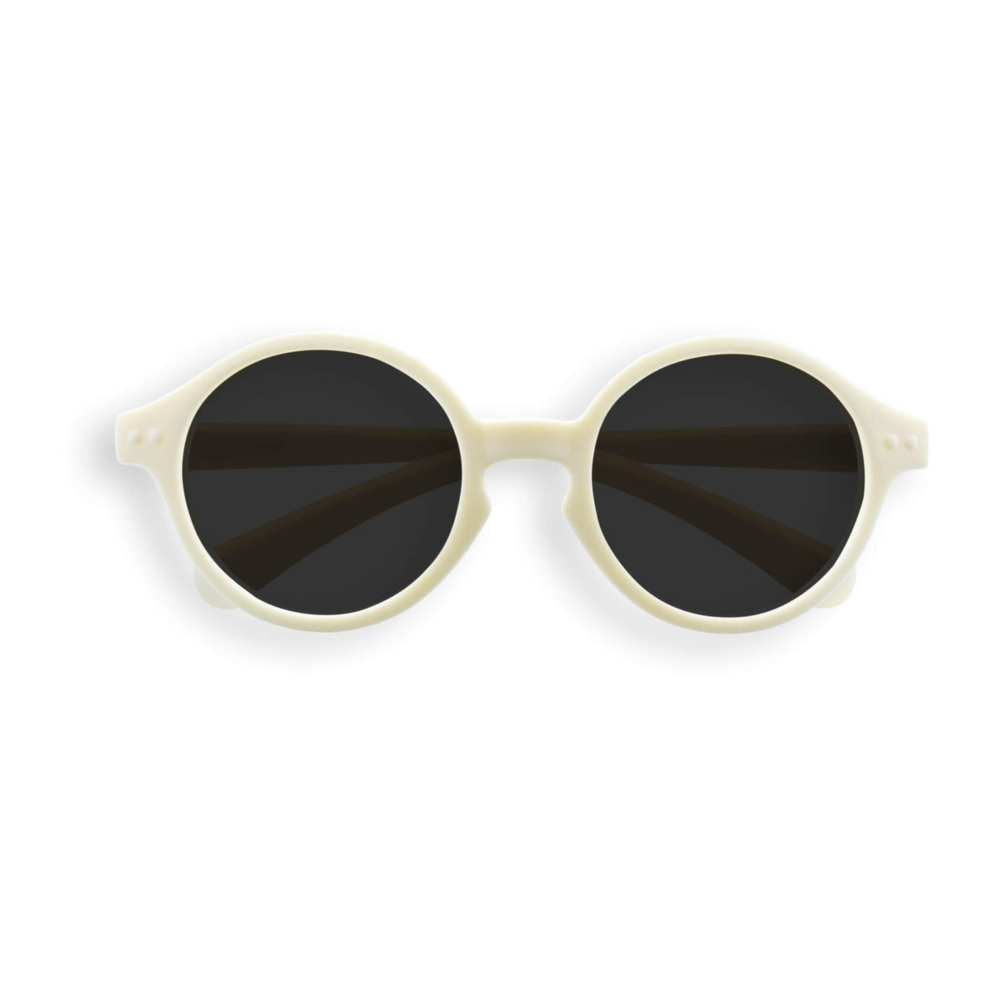 Sun Kids Sunglasses - Milk