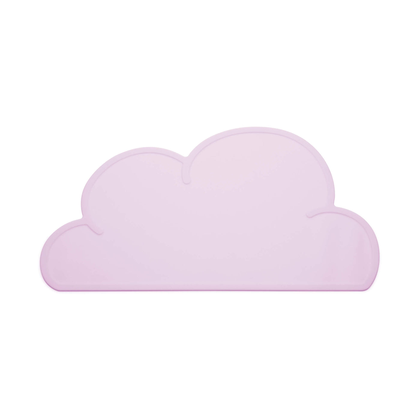 Cloud Placemat - Light Pink