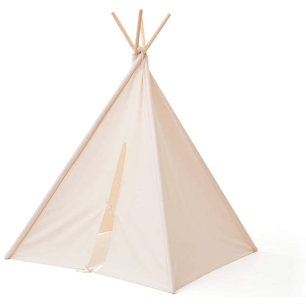 Off White Tipi Tent