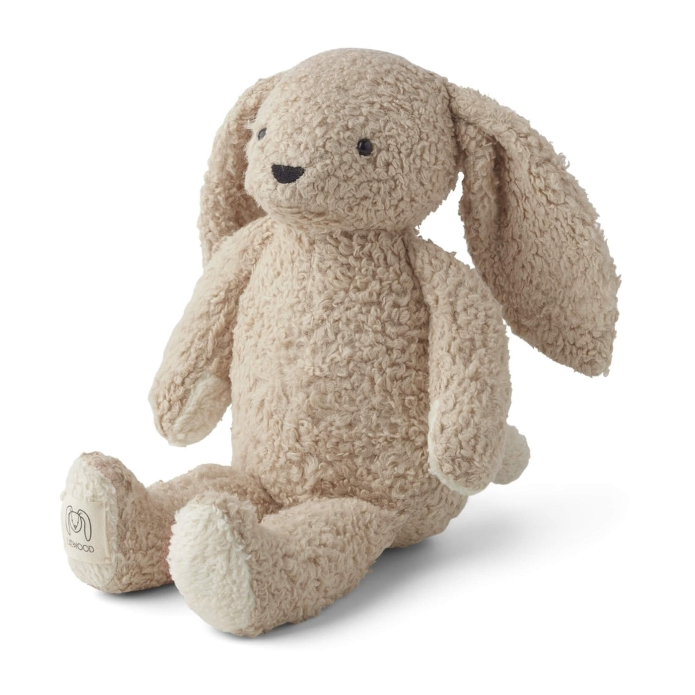 Fifi the Bunny - Pale Grey