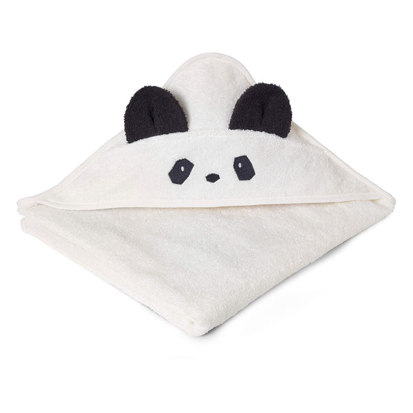 Hooded Towel - Panda