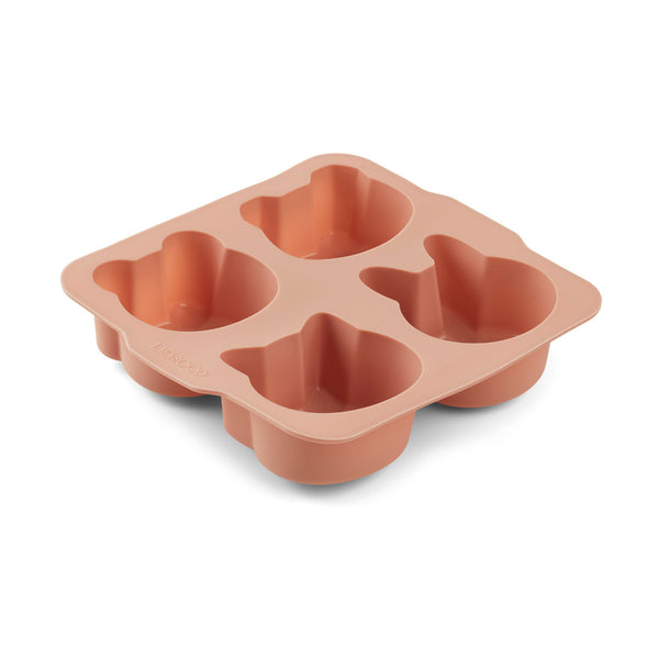 Cake Pan (2 pack) - Rose