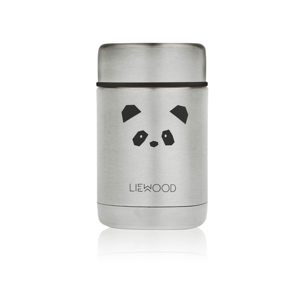 Food Jar - Stainless Steel