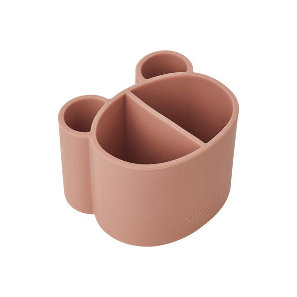 Sandra Multi Pen Holder - Rose