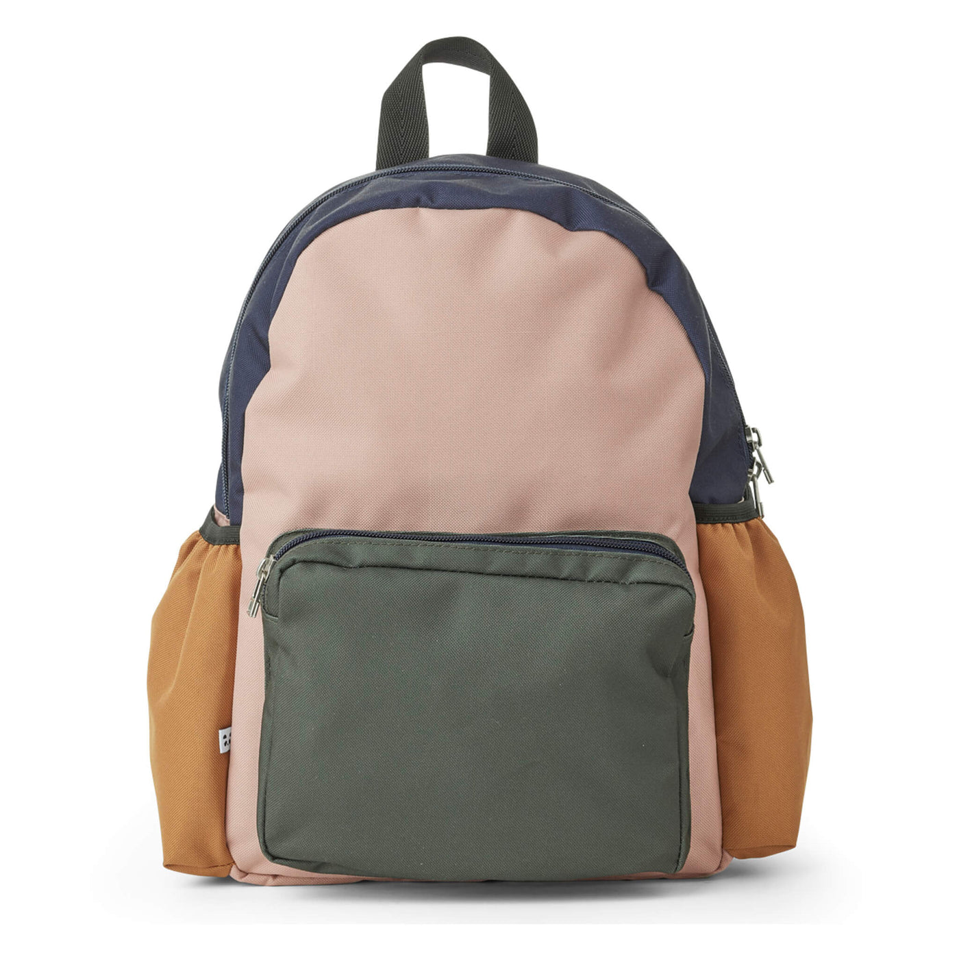 Wally Backpack - Rose Multi Mix