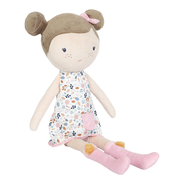 Cuddle Doll - Rosa - Large