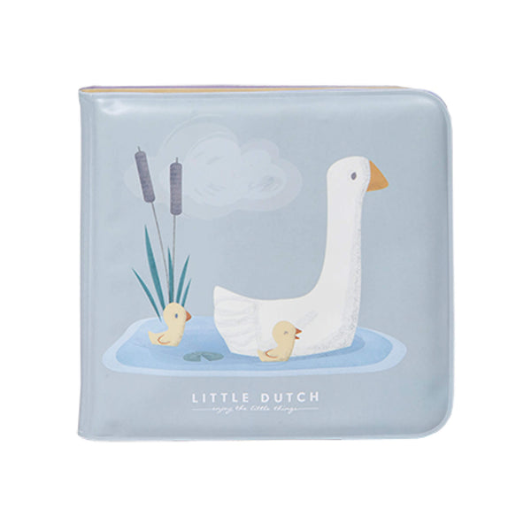 Little Goose Bath Book
