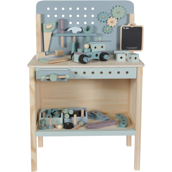 Tool Workbench