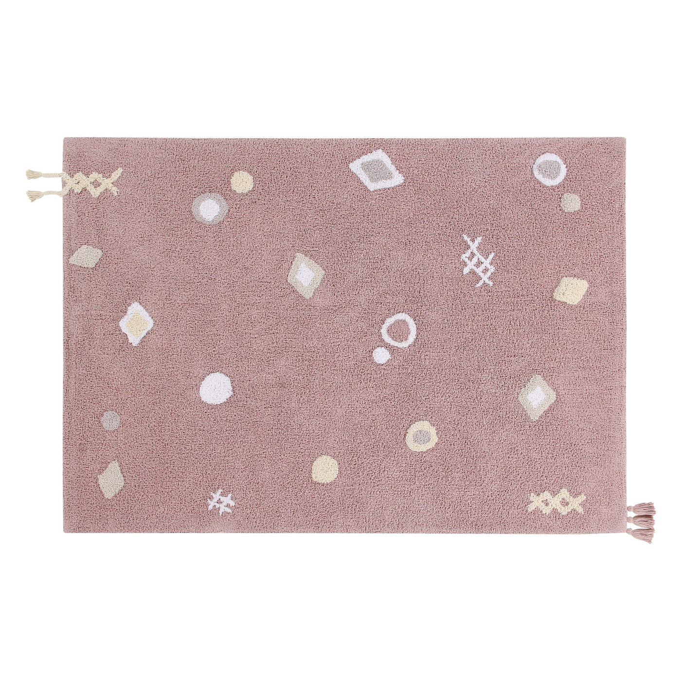 Pyjama Party Washable Rug - Noah