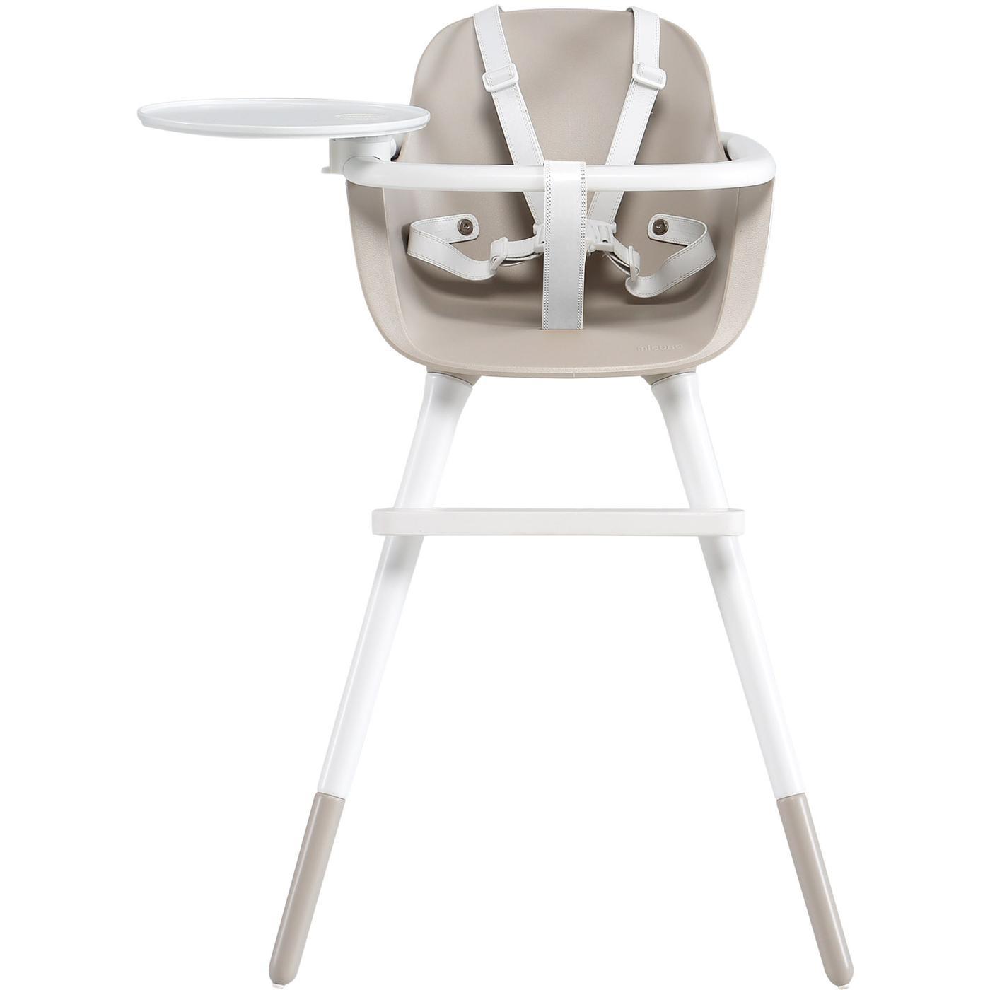 Ovo Ice High Chair