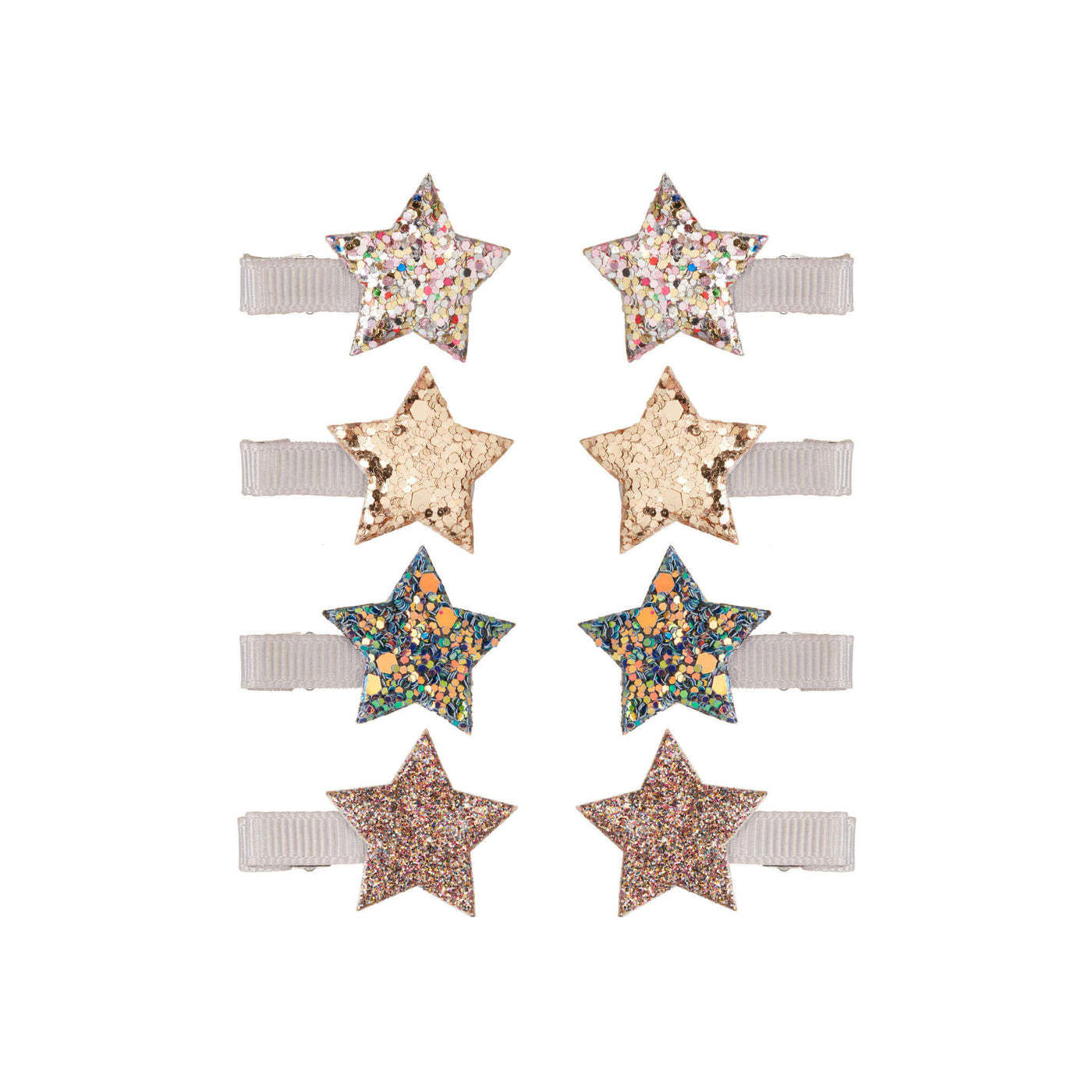 Starlight Sparkle Clips
