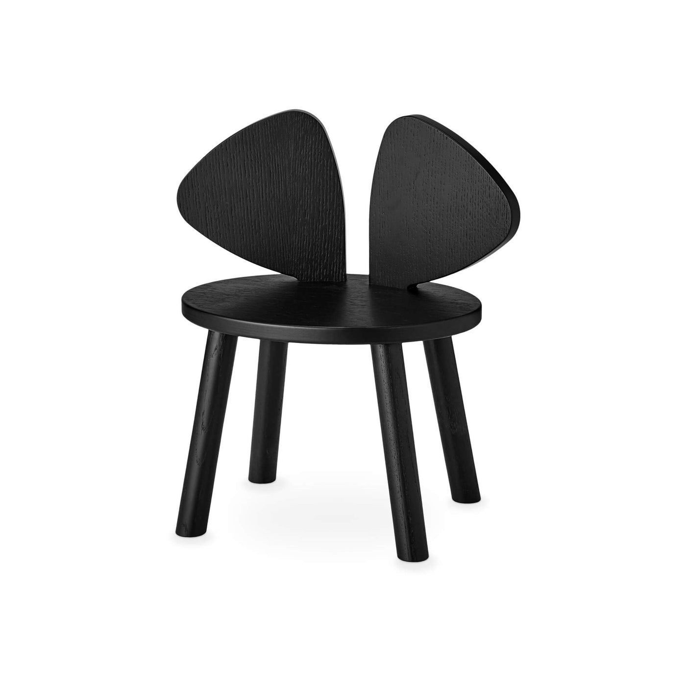 Black Mouse Chair