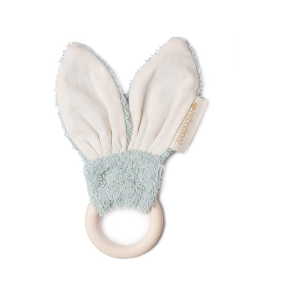 Bunny Teether - Green