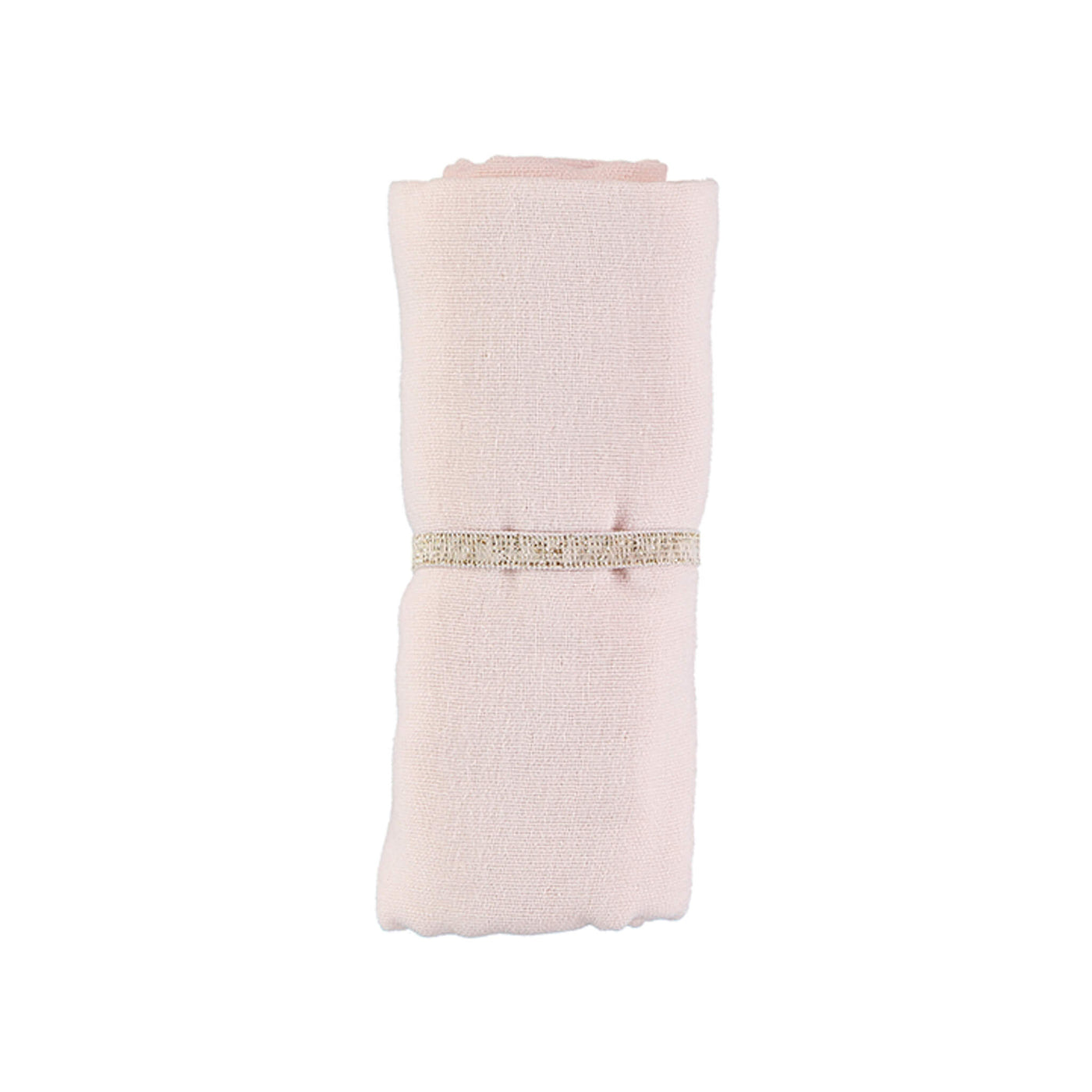 Baby Love Muslin - Dream Pink