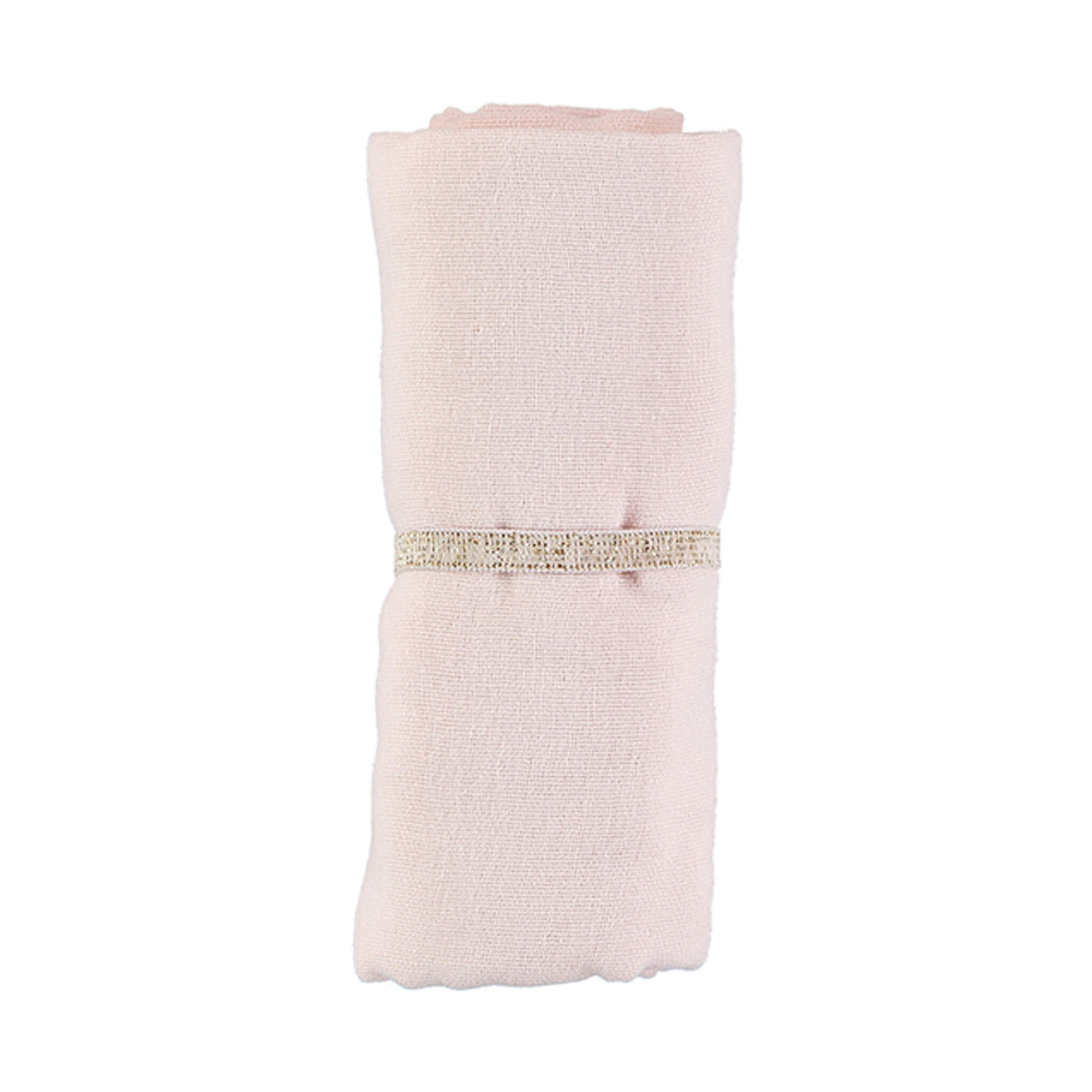 Organic Butterfly Swaddle - Dream Pink