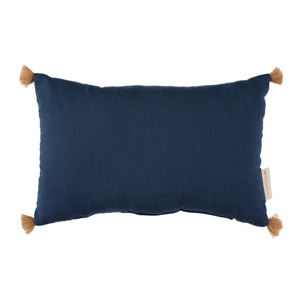 Sublim Cushion - Night Blue