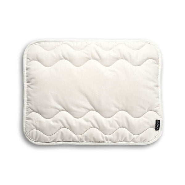 Organic Cotton Cot Bed Pillow