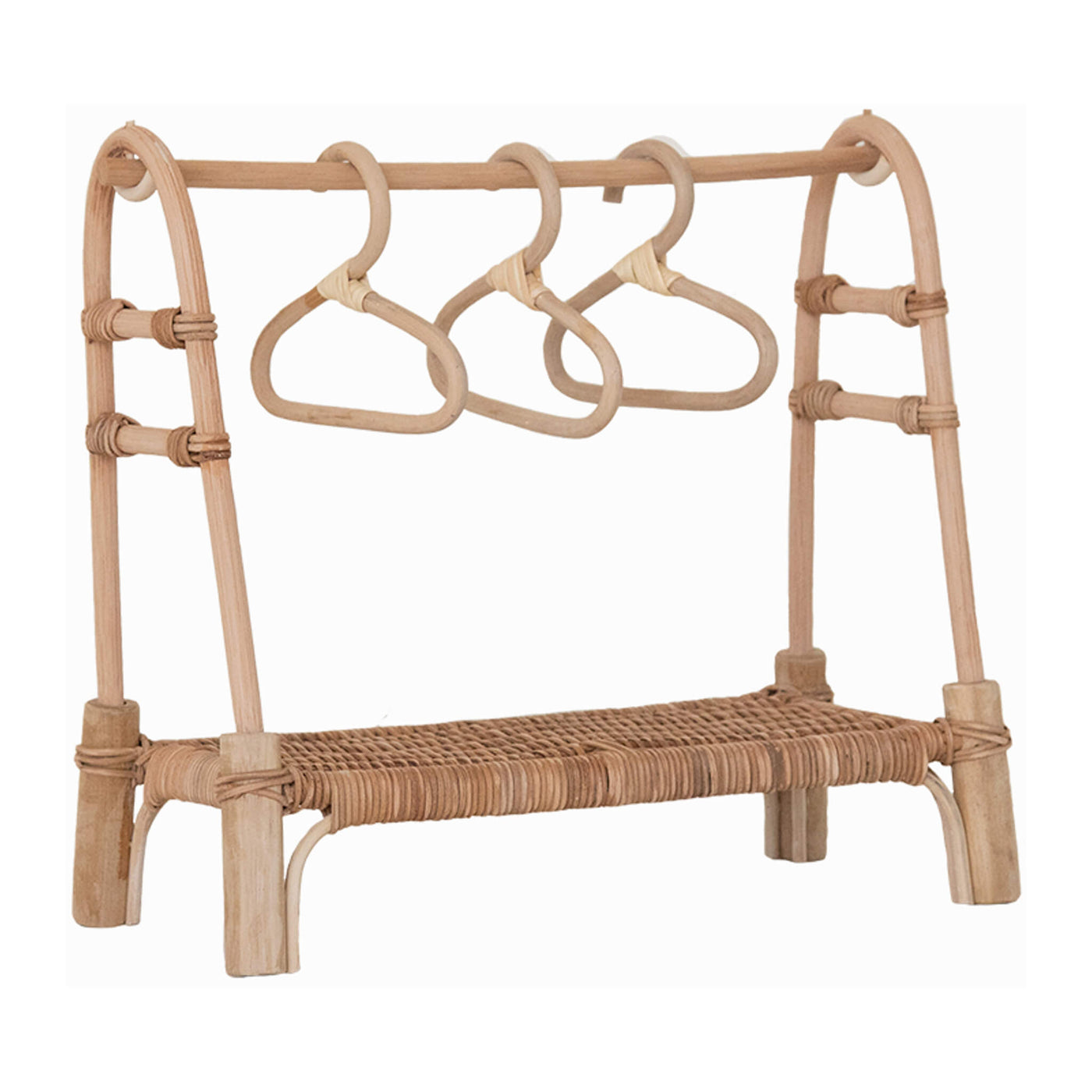Dinkum Doll Clothing Rail