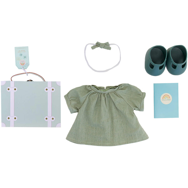 Dinkum Doll Togs - Mint