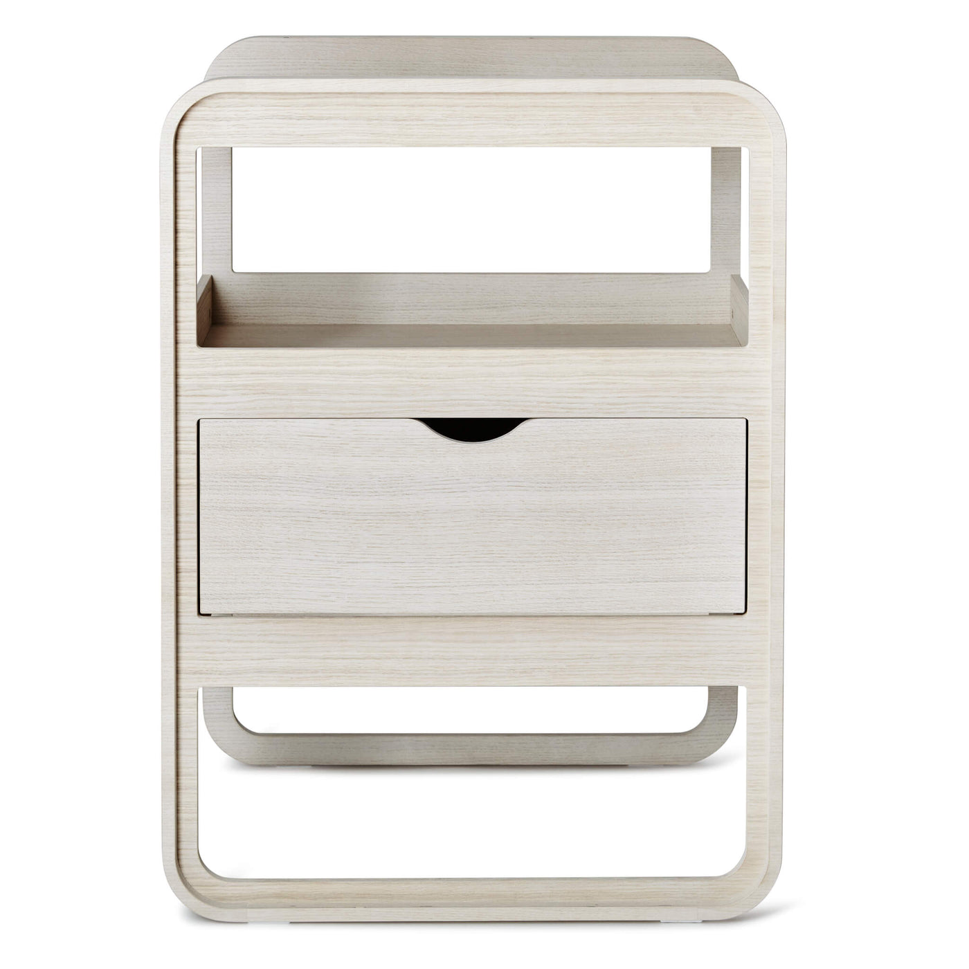 Changing Table - Milky White Changer