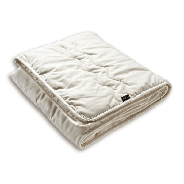 Organic Cotton Cot Bed Duvet