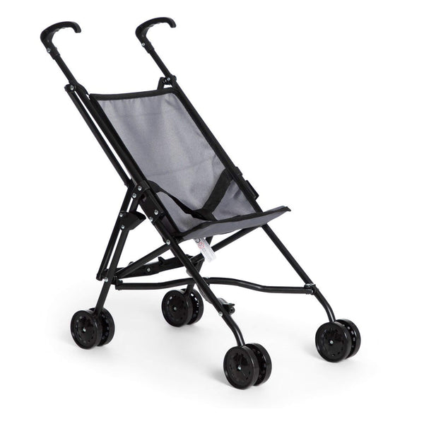 Dolls Buggy - Grey
