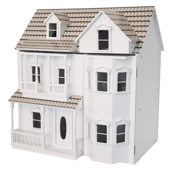 Lux Dolls House - White