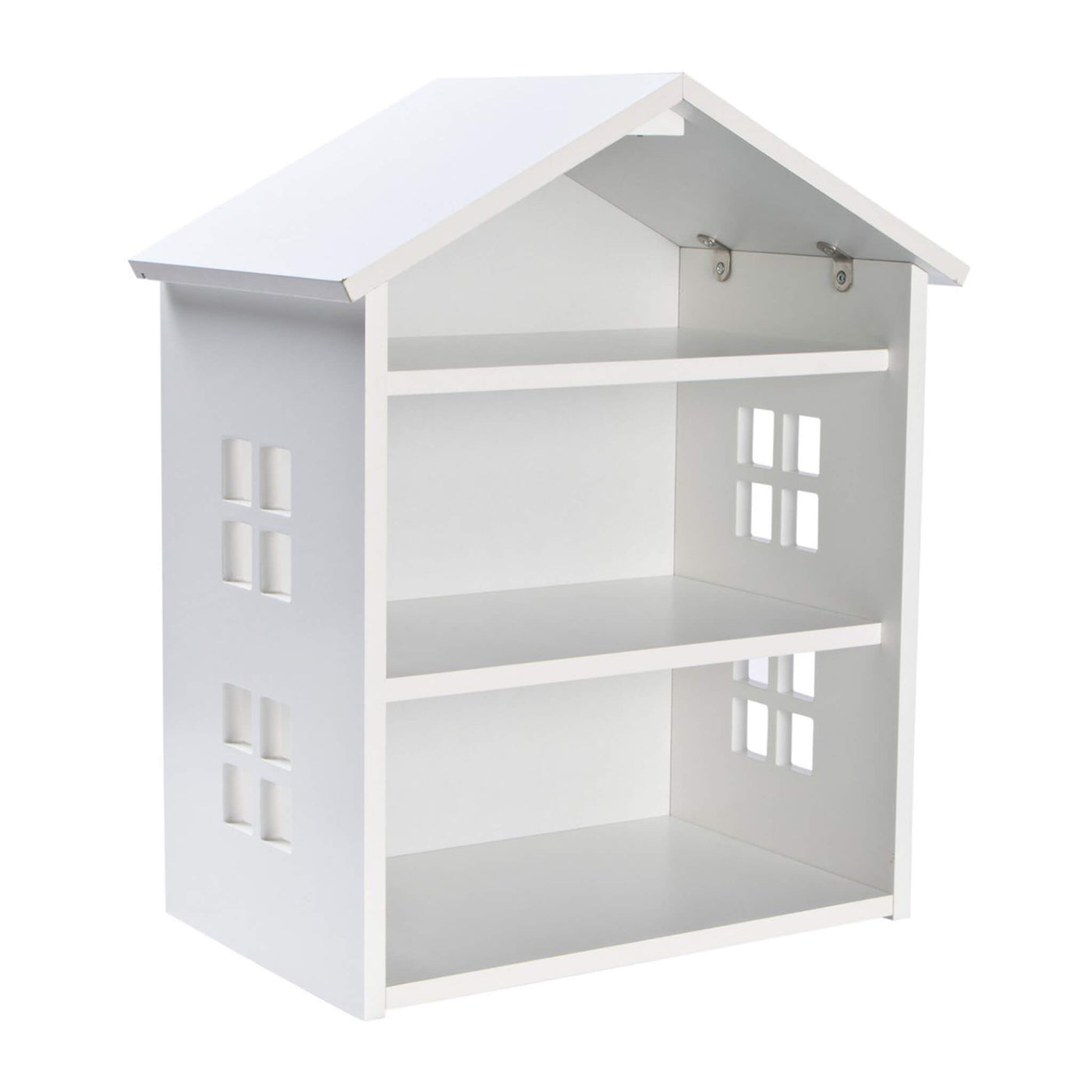 Dolls House - White