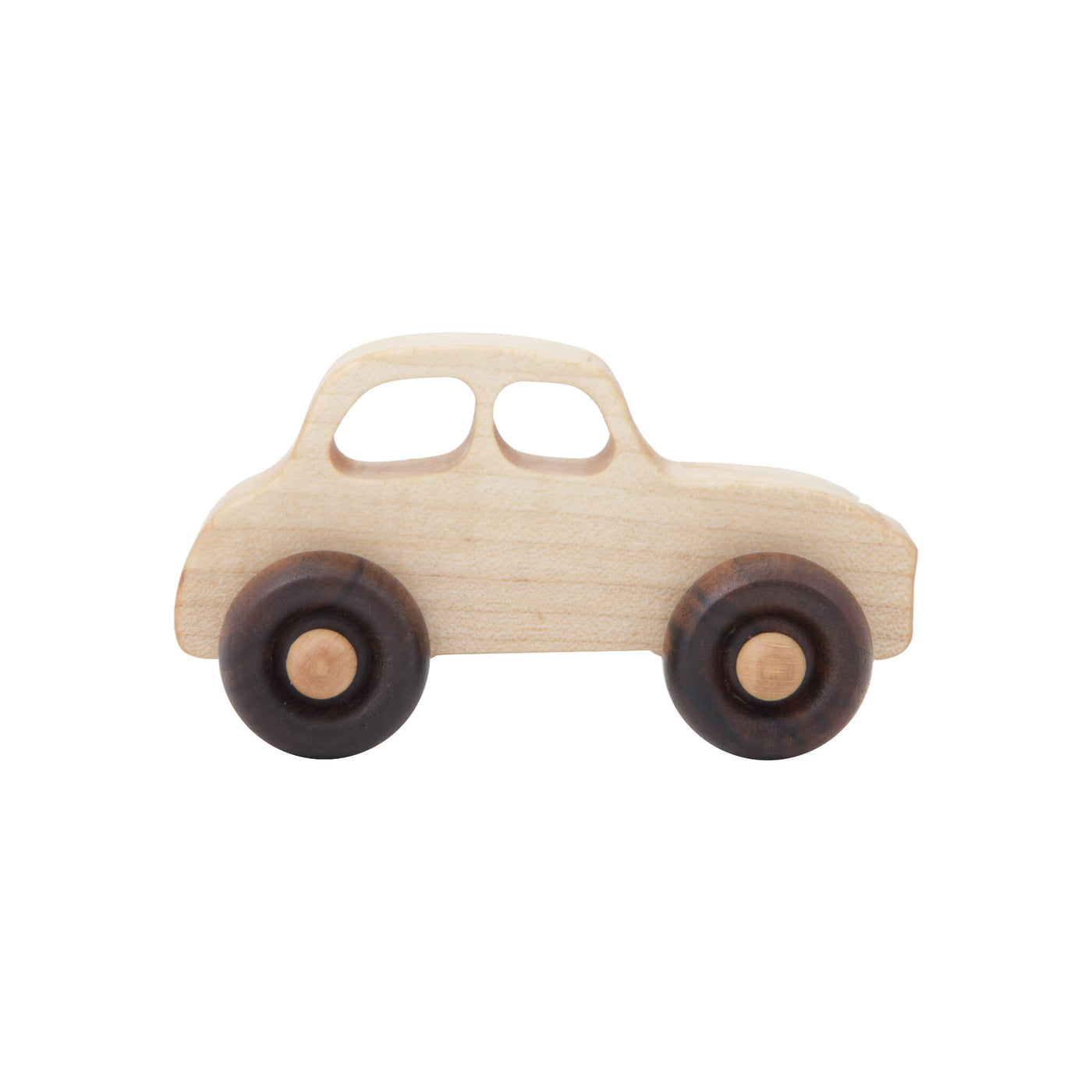 1950's Style Wooden Car