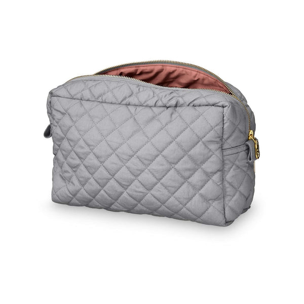 Beauty Wash Bag - Grey