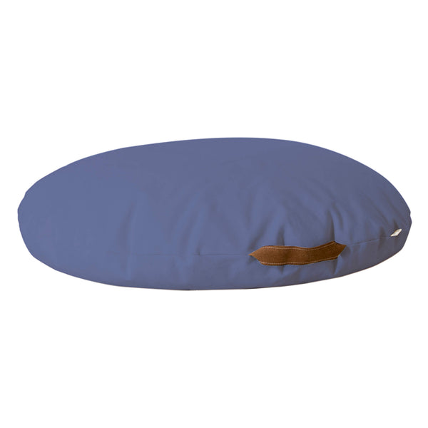 Sahara Bean Bag - Aegean Blue