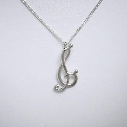 Melody of Love (small pendant) #117A