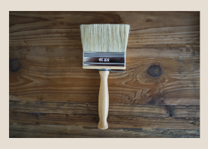 Little Billy Goat Paint Brushes