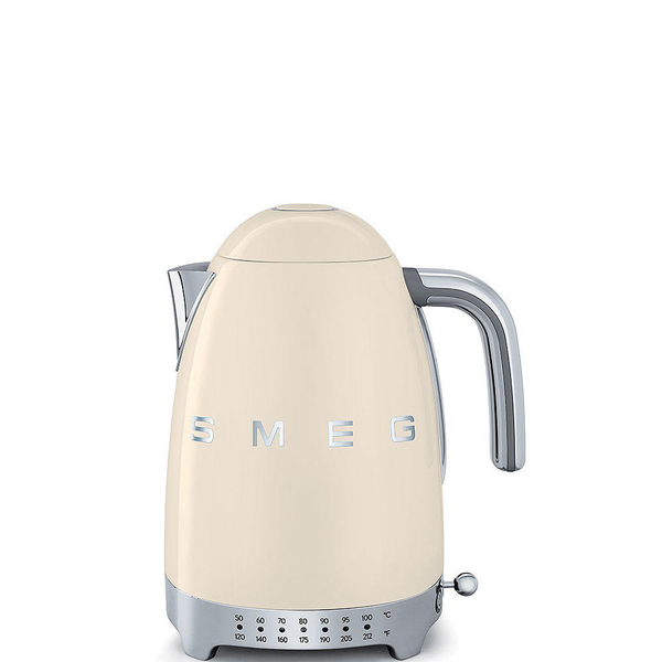 SMEG | Retro Style Variable Temperature Kettle