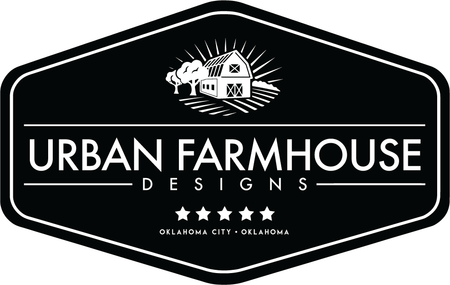 Urban Farmhouse Designs