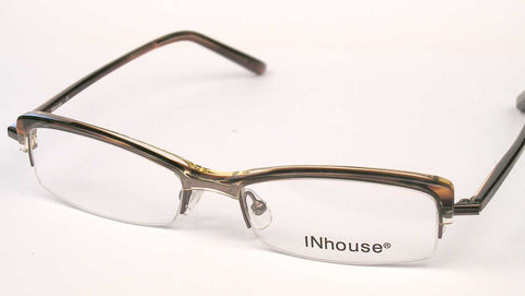 INhouse - Style 1050 - Reynolds Optical Co