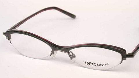 INhouse - Style 1051 - Reynolds Optical Co