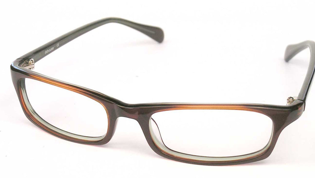 INhouse - Style 1401 - Reynolds Optical Co
