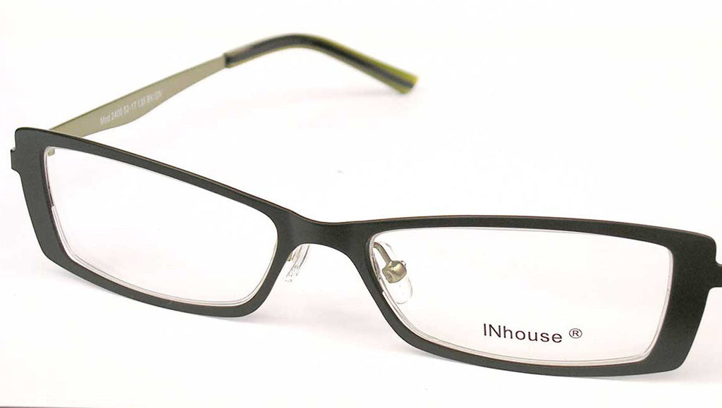 INhouse - Style 2400 - Reynolds Optical Co