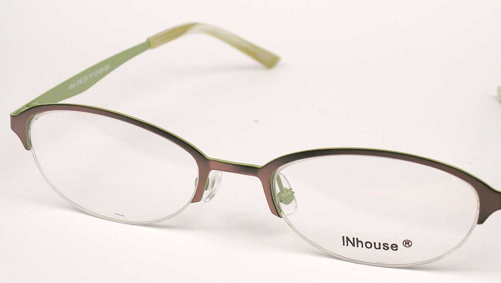 INhouse - Style 2562 - Reynolds Optical Co