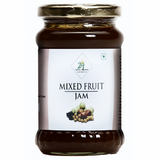 Mixed Fruit Jam - Organic 350g