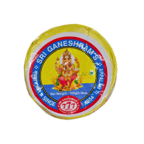 777 Appalam 200gm
