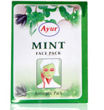 Ayur Mint Face Pack