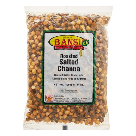 Bansi Roasted Salted Channa