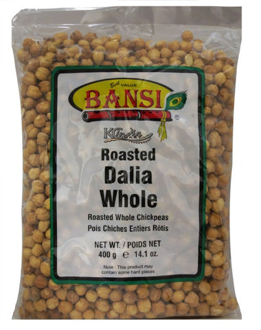 Bansi Roasted Dalia Whole