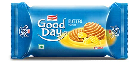 Britannia Good Day Butter