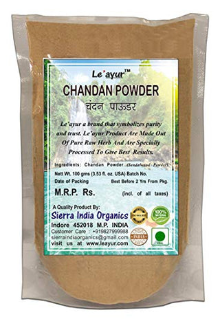 Chandan Powder