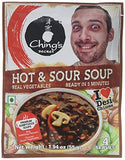 Chings Hot & Sour Soup